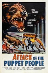 Ataque diabolico 1