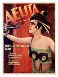 Aelita-reina-de-Marte-cartel