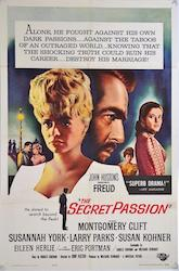 Freud, secret pasion cartel
