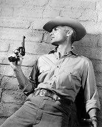 Sangre en el rancho de Jack Arnold 1