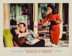 Soltero en el paraíso de Jack Arnold 2