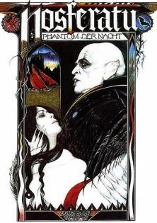 Nosferatu es dos tiempos 1