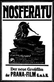 Nosferatu es dos tiempos